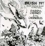 Bush It/ Send George Bush a Pretzel