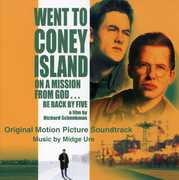 Went to Coney Island on a Mission From God...Be Back by Five (Original Soundtrack)