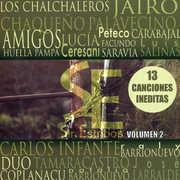 Sin Estribos, Vol. 2 [Import]