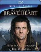 Braveheart , Mel Gibson