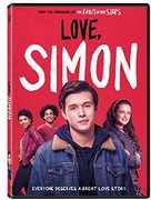Love, Simon , Josh Duhamel