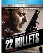 22 Bullets , Marina Fois