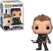FUNKO POP! MARVEL: Avengers Endgame - Hawkeye