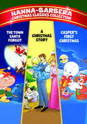 Hanna-Barbera Christmas Classics Collection , Daws Butler