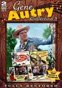 Gene Autry: Collection 05 , John Bryant