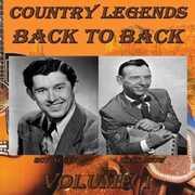 Country Legends Back to Back V.1