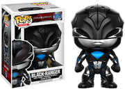 FUNKO POP! MOVIES: Power Rangers - Black Rangers