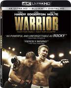 Warrior , Jennifer Morrison