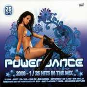 Powerdance 2008, Vol. 1 [Import]
