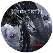 Dystopia , Megadeth