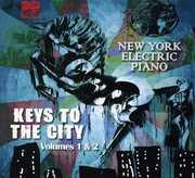 2-Keys to the City 1