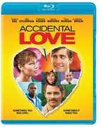 Accidental Love , Jessica Biel