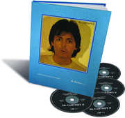 Mccartney II [Deluxe Edition] [With DVD] [Remastered] [Box Set]