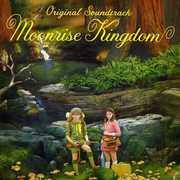 Moonrise Kingdom (Original Soundtrack)