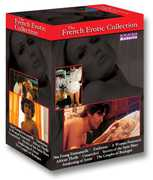 French Erotic Collection , Betty Mars