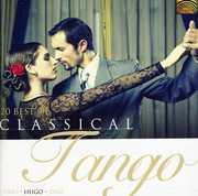 20 Best of Classical Tango