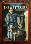 The Westerner: The Complete Series , Brian Keith