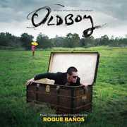 Oldboy (Score) (Original Soundtrack)