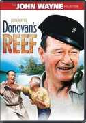 Donovan's Reef , John Wayne