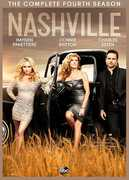 Nashville: The Complete Fourth Season , Connie Britton