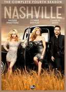 Nashville: The Complete Fourth Season , Connie Britton