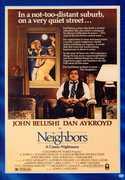 Neighbors , John Belushi