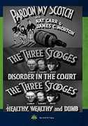 The Three Stooges , Moe Howard