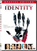Identity , John Cusack