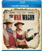 The War Wagon , Robert Walker