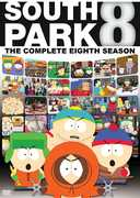South Park: The Complete Eighth Season , Matthew Stone