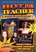 Hot for Teacher: Four Feature Films , Alfredo Pea
