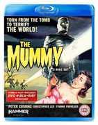 Mummy [Import] , Arthur Byron