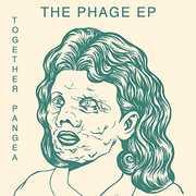 Phage , together PANGEA