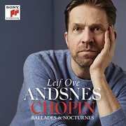 Chopin , Leif Ove Andsnes