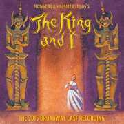 The King & I (Broadway Cast Recording)
