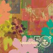Woodstock - Back To The Garden