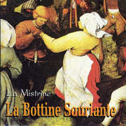 Mistrine [Import]