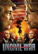 Uncivil War: Battle For America , Bill Clinton