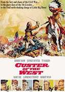 Custer of the West , Robert Shaw