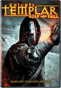 Knights Templar: Rise And Fall , O.H. Krill