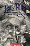 Harry Potter and the Half-Blood Prince (20th Anniversary Edition) (Harry Potter)