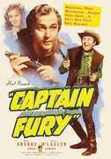 Captain Fury , Victor McLaglen