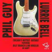 Chicago's Hottest Guitars /  Various , Various Artists