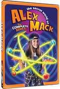 The Secret World of Alex Mack: The Complete Series , John Nielsen