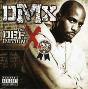 The Definition Of X: The Pick Of The Litter [Explicit Content] , DMX