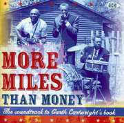 More Miles Than Money /  Various [Import]