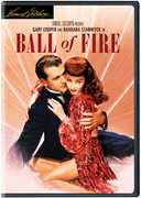 Ball of Fire , Gary Cooper