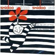 Skidoo (Original Soundtrack)