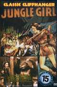 Jungle Girl , Gerald Mohr