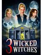 3 Wicked Witches , Dominic Lufrano